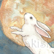 Full Moon Rabbit - 2011