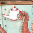 Tea with Octopus, 2014