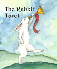 The Rabbit Tarot Book