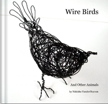 Wire Birds and Other Animals